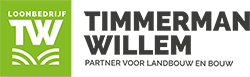 Timmerman Willem – Loonbedrijf Logo